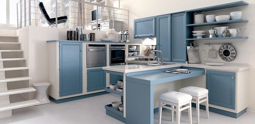 Come scegliere i mobili in un outlet cucine